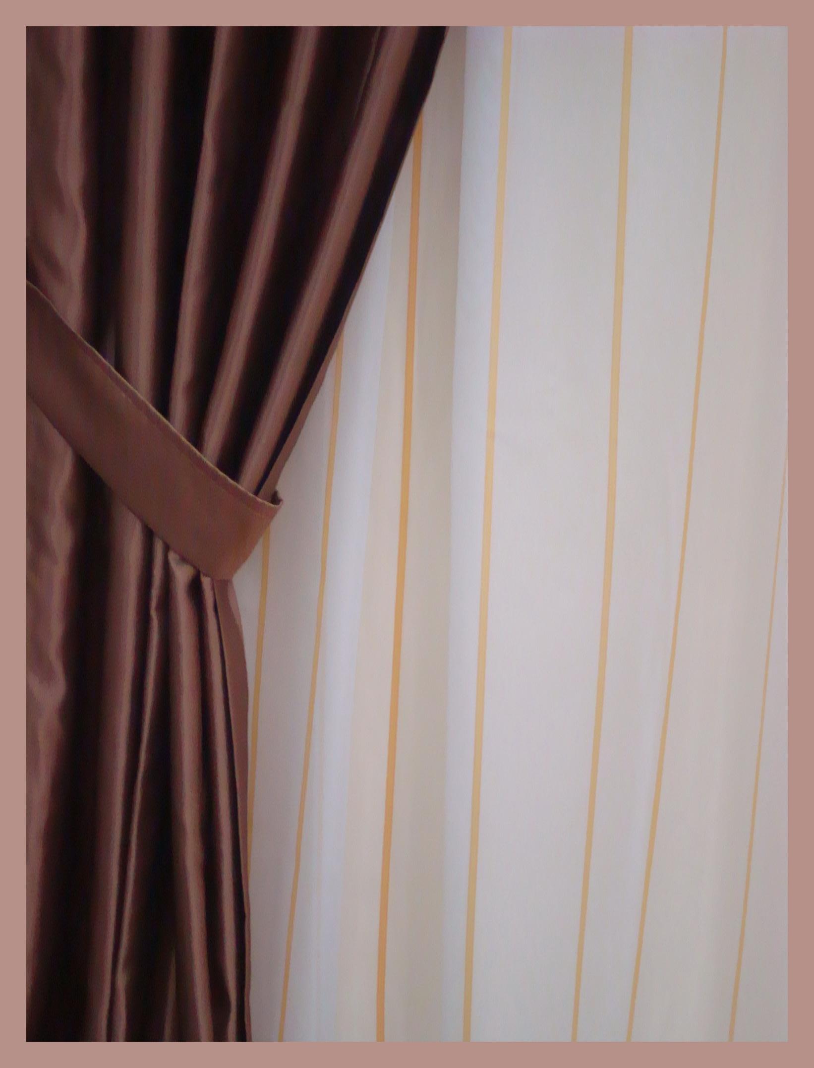 gardinen deko edle gardinen vorh nge gardinen dekoration verbessern ihr zimmer shade. Black Bedroom Furniture Sets. Home Design Ideas