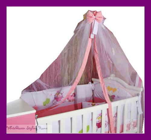 Charming Baby Betthimmel 17,50 ... Design Inspirations
