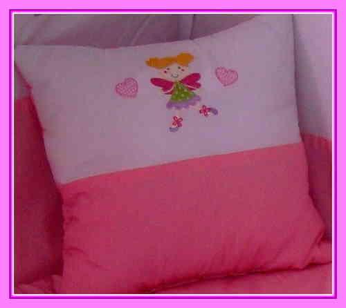 Wonderful Baby Bett Kissen Zierkissen 14,90 U20ac * Baby Betthimmel